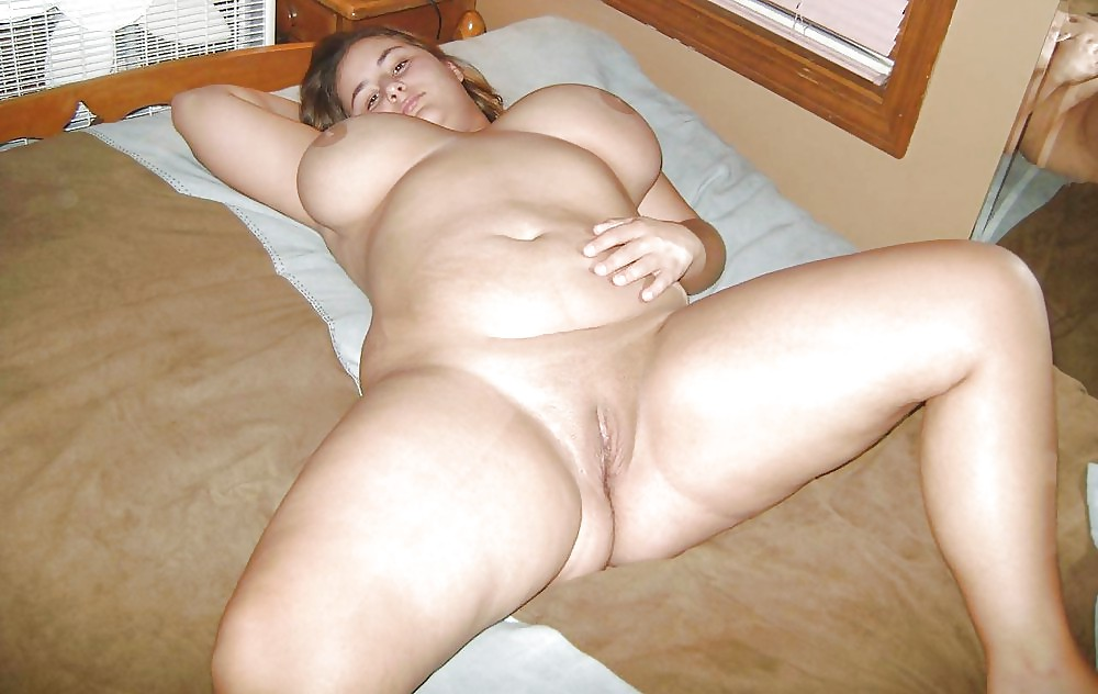 Huge boobed mature-chubby chicks..