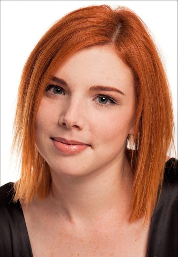 Redheads 1 non bare crimson headed..