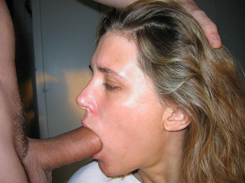 Homemade Oral jobs - FHG