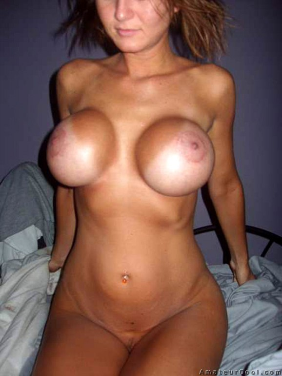 Thick knockers girlfriends..