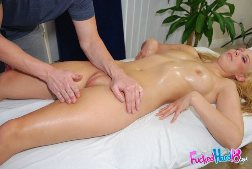 FuckedHard18: porno massage, doll..