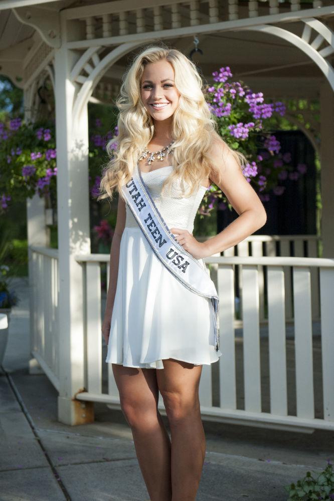 Ogden nymph at Miss Damsel USA normal