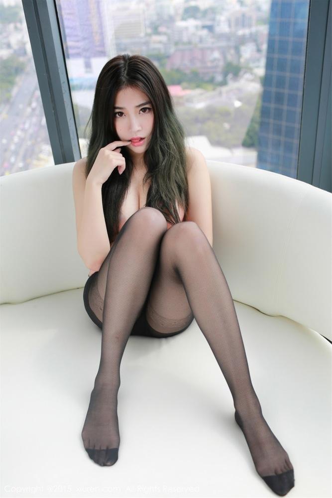 Xiuren - Vol.Sabrina (pics) - Chinese..
