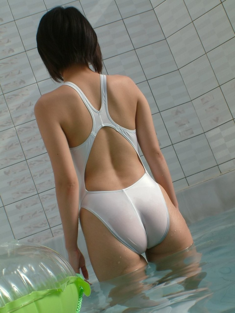 Japanese Asian Bathing suit Twenty 5..