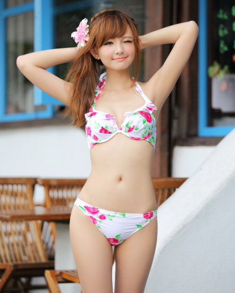 auc-lemode: Bathing suit of the..