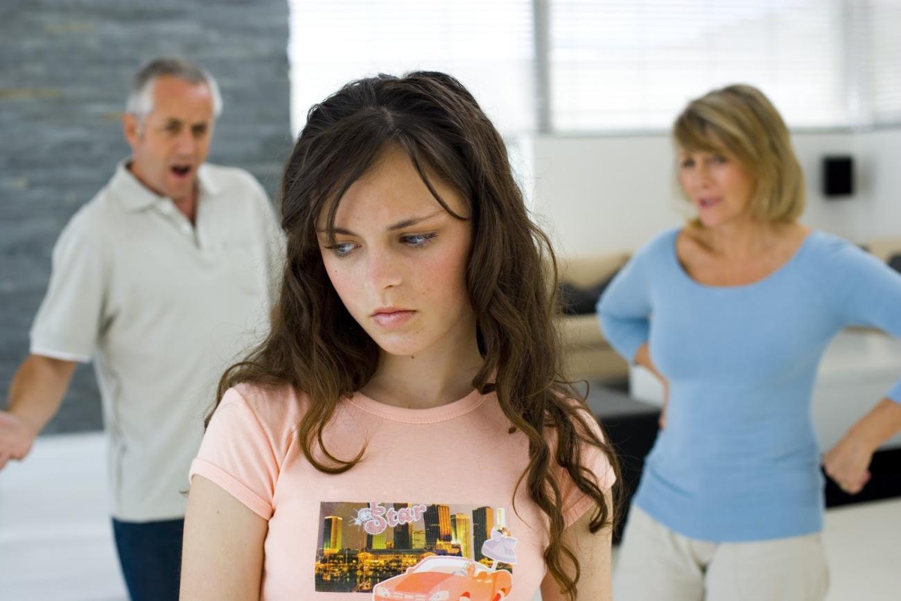 The Perils of Parenting a Tween
