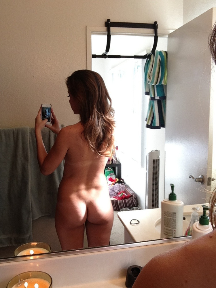 Naked Share -gonewild - My dame f..