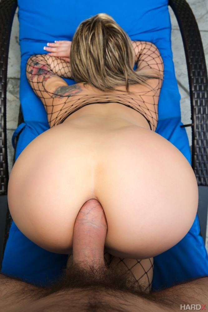 Viewing Pornography  for Bare ass-fuck..