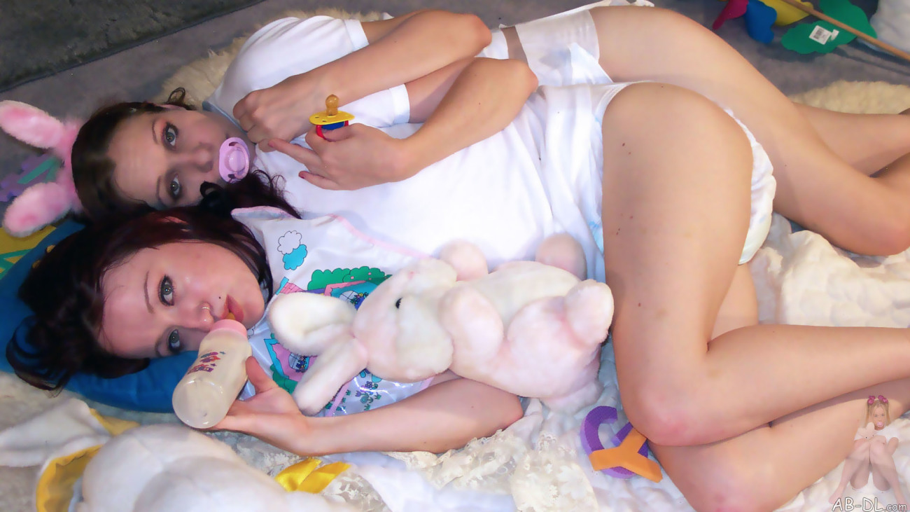 Adult Baby Chick Anais Movie and Photo..