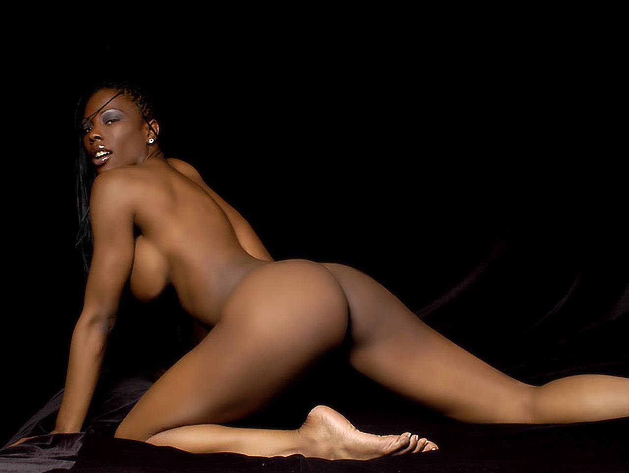 Nude ebony sport models - Porn