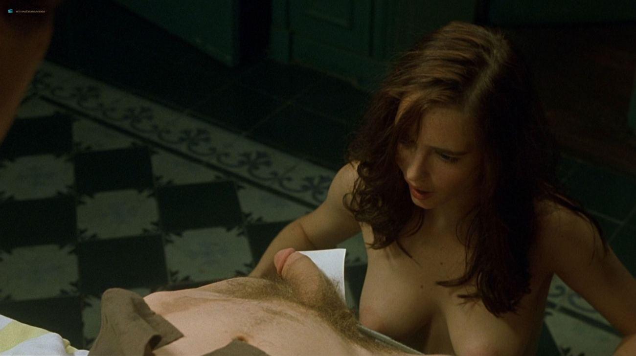Eva Gaëlle Green naked