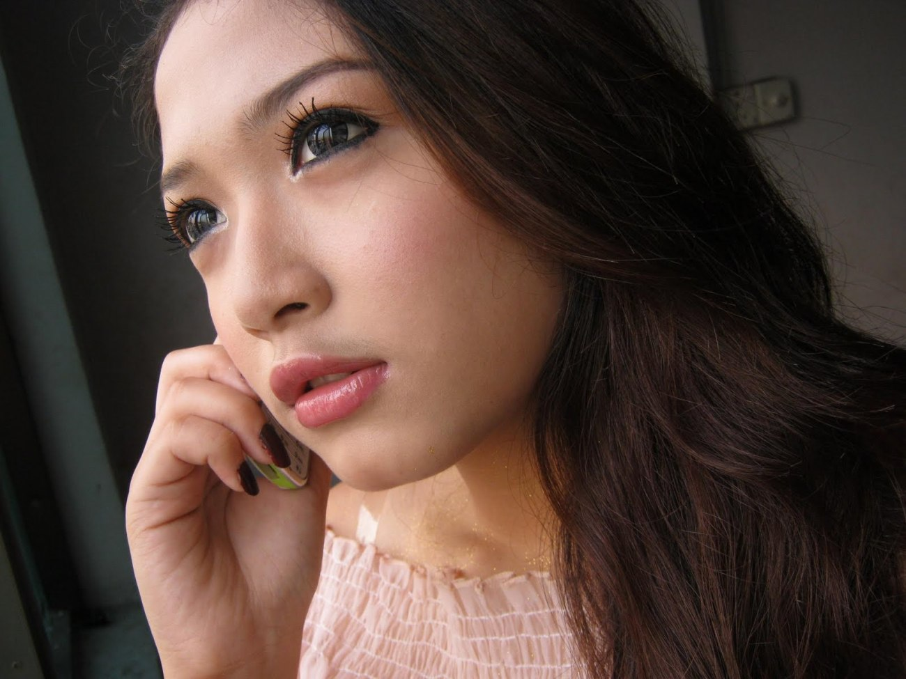 Myanmar Model Damsels and Actress..