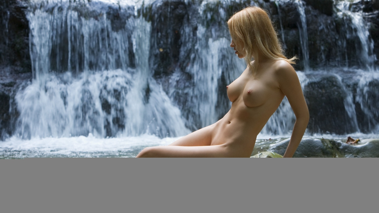 "Random Naked "" Nature Bareness.."