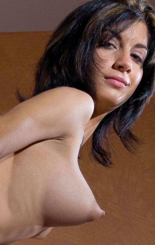 Perky nipples, capezzoli di panna..