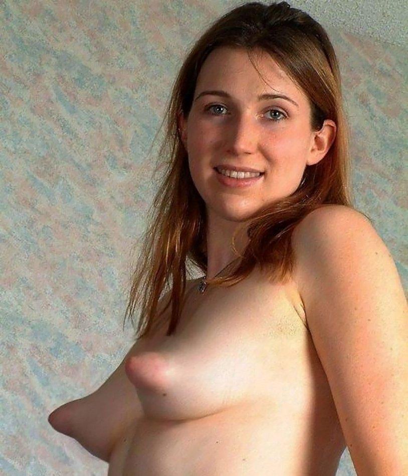 Strange Nipples. Обсуждение..