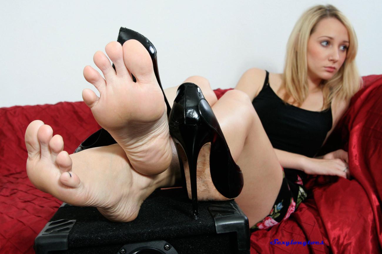 Stellar Feet and Feet 5 upskirtporn