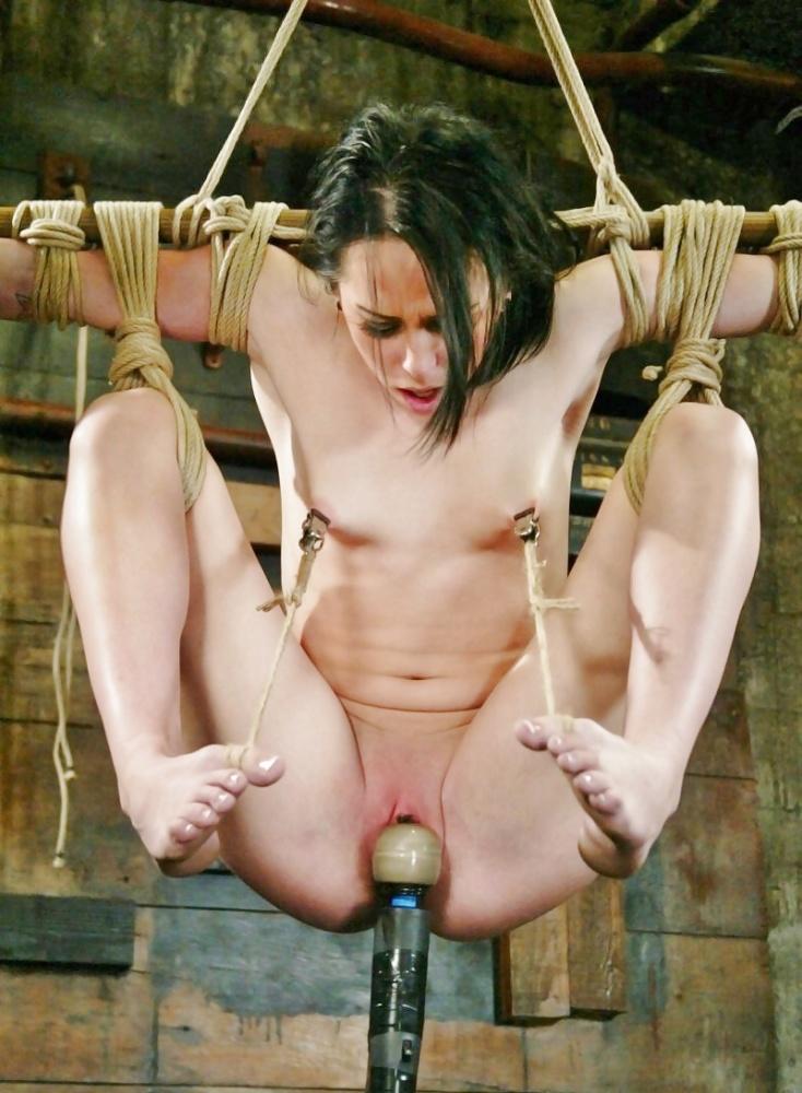 Strapped Up Subs (02) (Bondage) -..