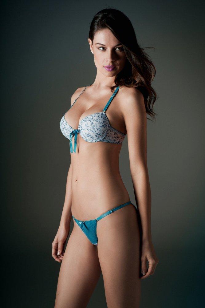 Patricia Beck - Latin Models - The..