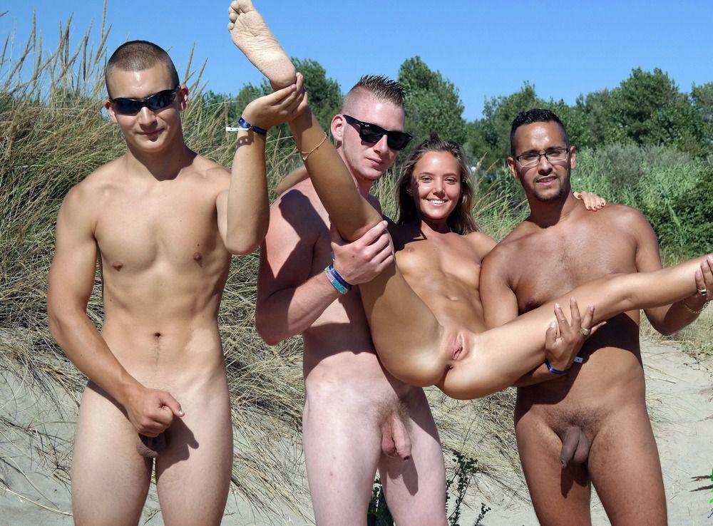 Teenage Swingers, Spanish picture..