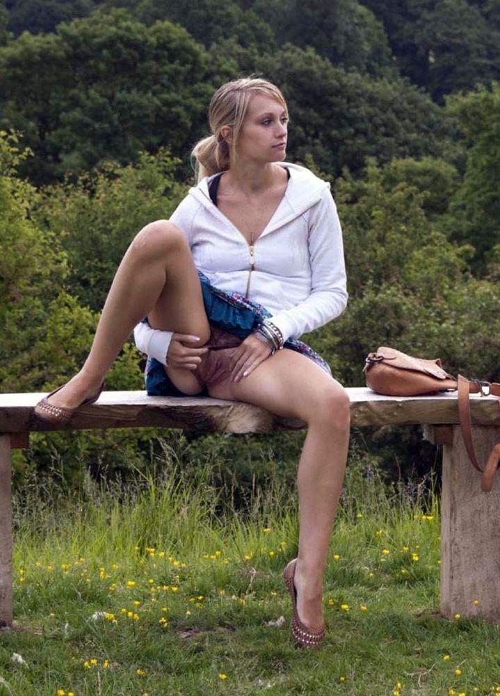 Lengthy legged teenage students and..