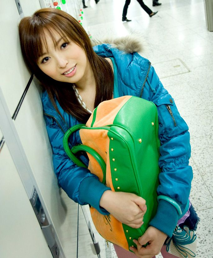 Wonderful chinese virgin stunner Yu..